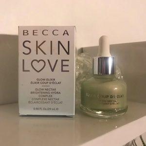 🛍 BNIB Becca Skin Love Glow Elixir💕